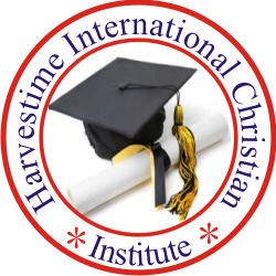 HARVESTIME INTERNATIONAL CHRISTIAN INSTITUTE